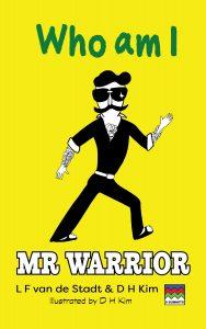 cover mr warrior